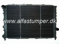 Radiator 156 GTA - Original